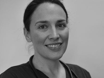 Dr Lucy Graham Middlewich Veterinary Surgery
